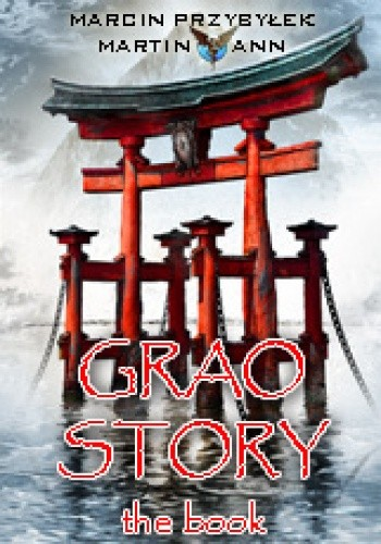 Okładka książki Grao Story