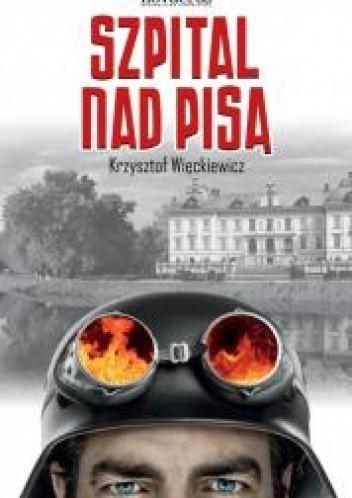 Okładka książki Szpital nad Pisą