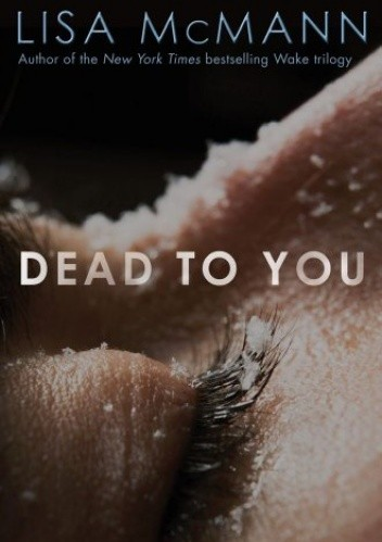 Okładka książki Dead to You