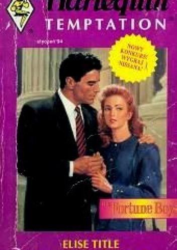 Okładka książki Peter i Elizabeth