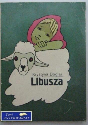 Okładka książki Libusza