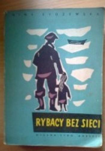 Okładka książki Rybacy bez sieci t. 2