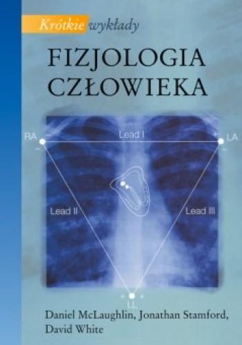 Okładka książki Fizjologia człowieka. Krótkie wykłady