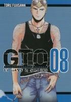 GTO: 14 Days in Shonan tom 8