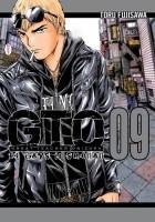 GTO: 14 Days in Shonan tom 9