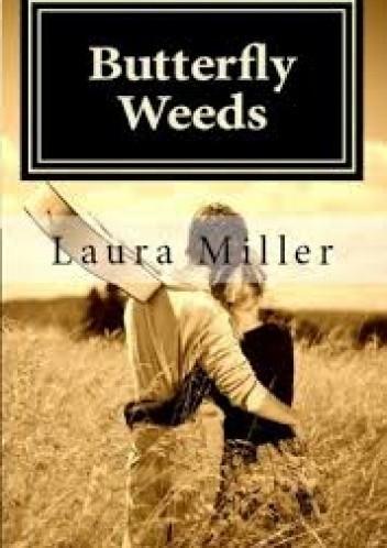 Okładka książki Butterfly Weeds