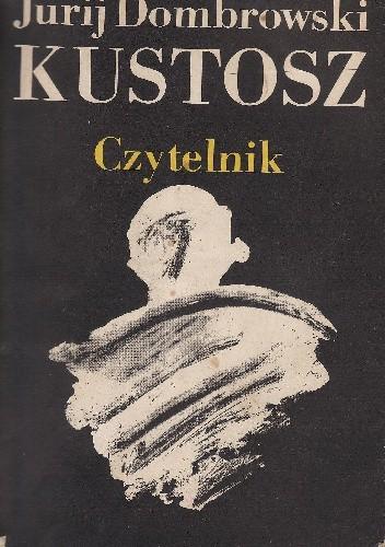Okładka książki Kustosz