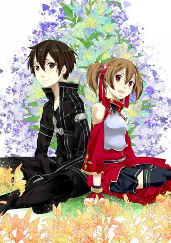 Okładka książki Sword Art Online : The Fourteenth Autumn