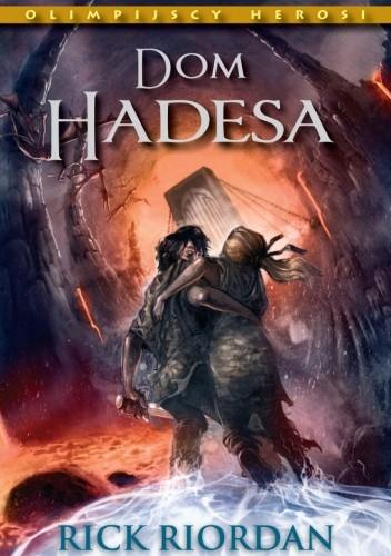 Okładka książki Dom Hadesa