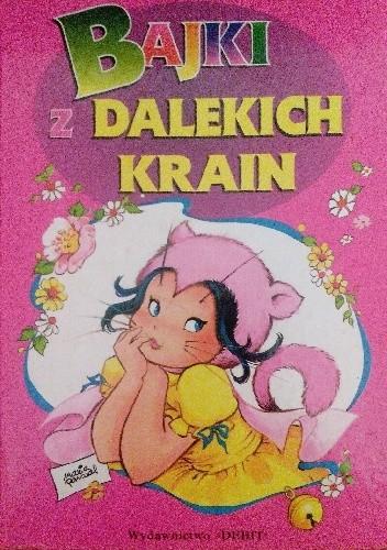 Okładka książki Bajki z dalekich krain