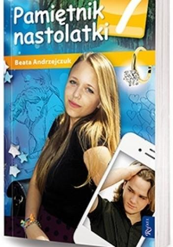 Okładka książki Pamiętnik nastolatki 7