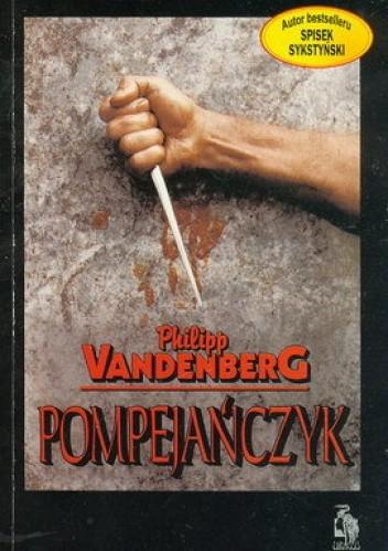 Okładka książki Pompejańczyk