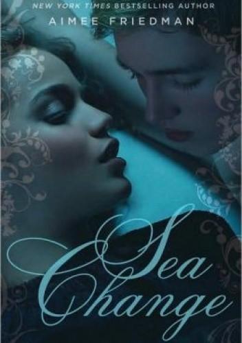 Okładka książki Sea change