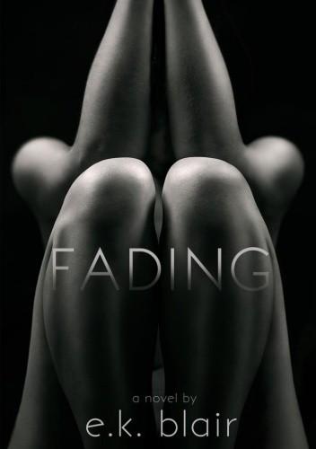 Okładka książki Fading