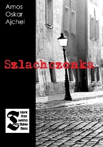 Okładka książki Szlachczønka