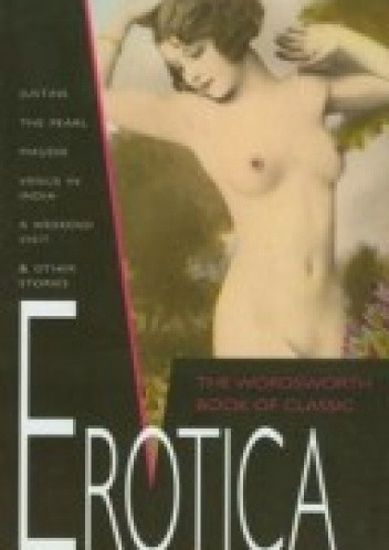Okładka książki Classic Erotica
