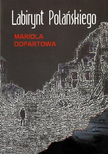 Okładka książki Labirynt Polańskiego