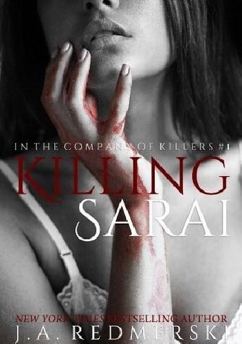 Okładka książki Killing Sarai