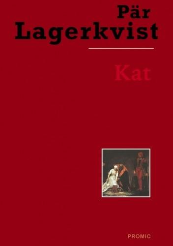 Okładka książki Kat