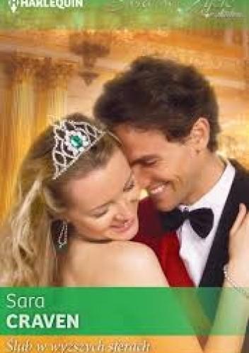 Okładka książki Ślub w wyższych sferach