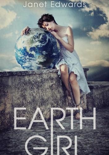 Okładka książki Earth Girl