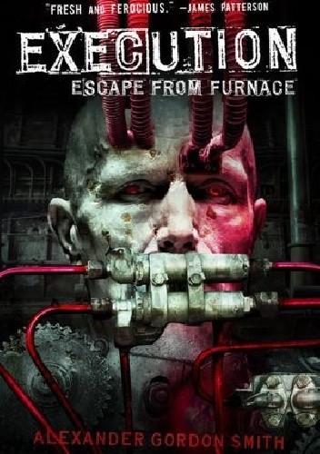 Okładka książki Execution