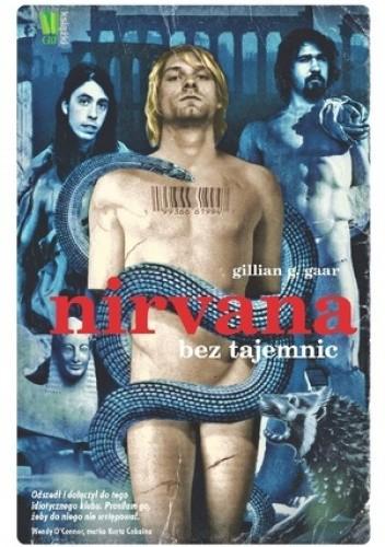 Okładka książki Nirwana bez tajemnic