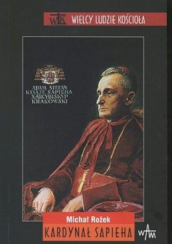 Okładka książki Kardynał Sapieha