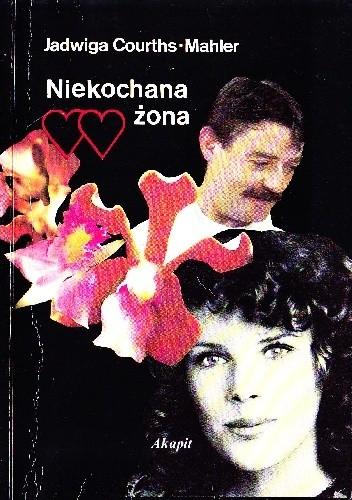 Okładka książki Niekochana żona