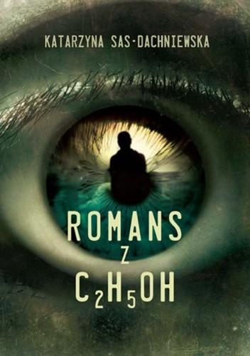 Okładka książki Romans z C2H5OH