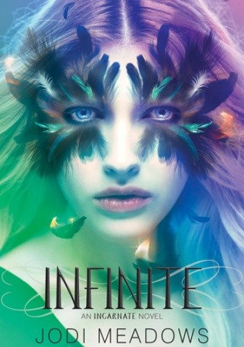 Okładka książki Infinite