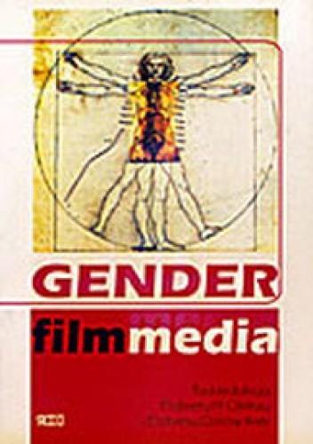 Okładka książki Gender - film - media