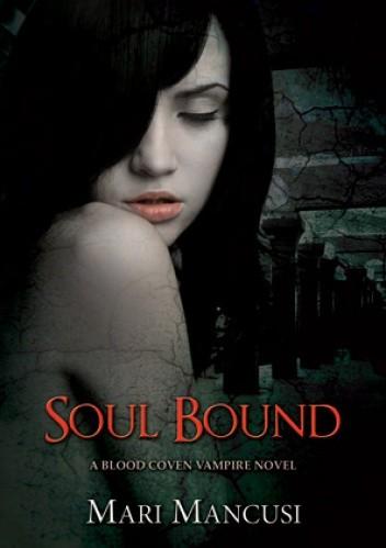 Okładka książki Soul Bound