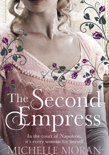 Okładka książki The Second Empress