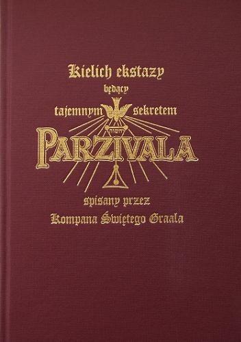 Okładka książki Kielich ekstazy