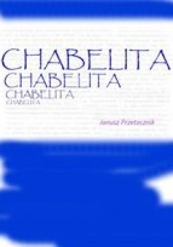 Okładka książki Chabelita