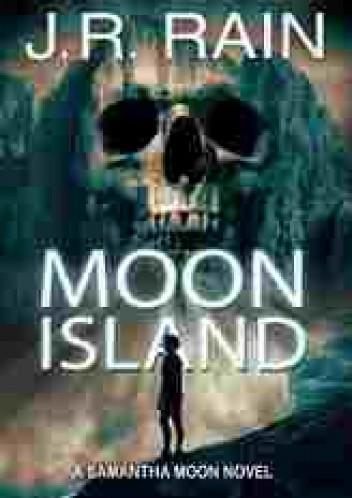 Okładka książki Moon Island