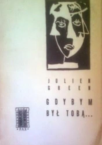 Okładka książki Gdybym był tobą...