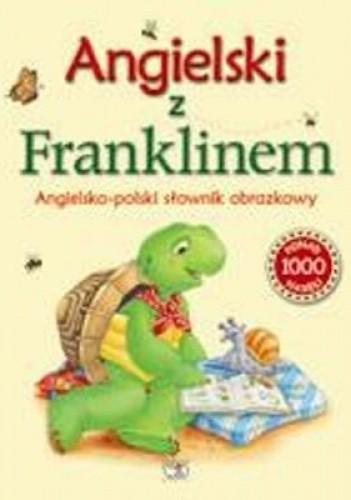 Okładka książki Angielski z Franklinem