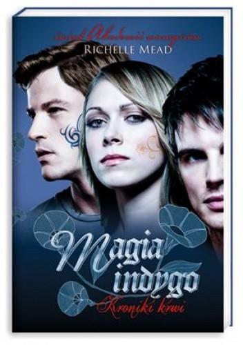 Okładka książki Magia indygo