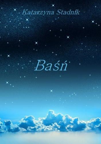Okładka książki Baśń