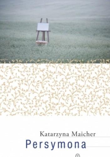 Okładka książki Persymona