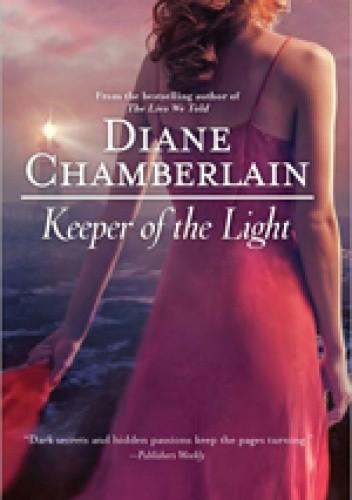 Okładka książki Keeper of the Light