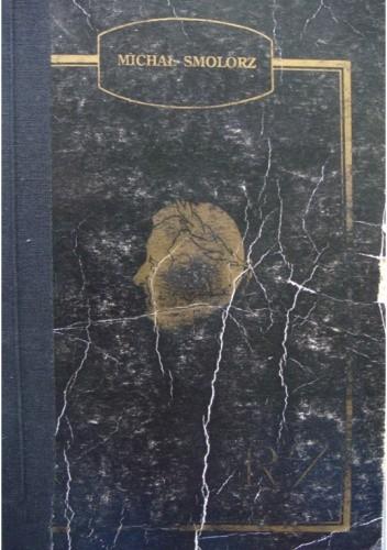Okładka książki Cysorz (wspomnienia kamerdynera)