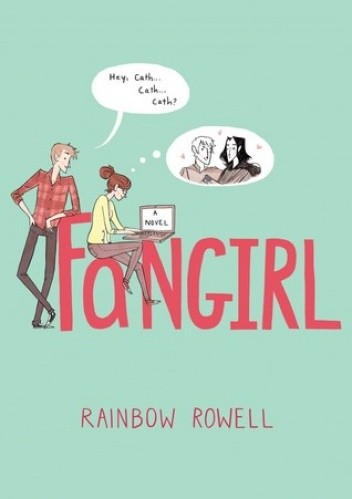 'Fangirl' Rainbow Rowell