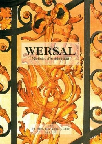 Okładka książki Wersal