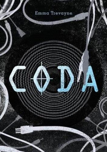 Okładka książki Coda
