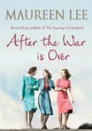 Okładka książki After the War is Over
