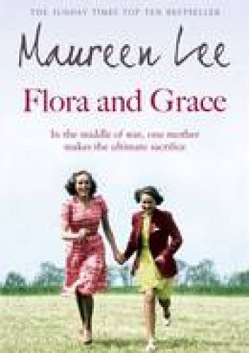 Okładka książki Flora and Grace