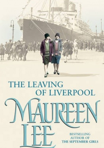 Okładka książki The Leaving Of Liverpool